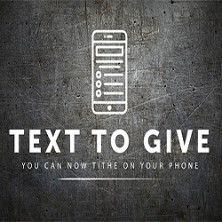 text-give copy